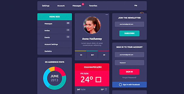 25-fresh-free-html-ui-kits2