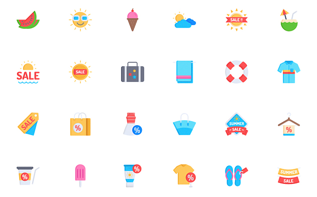 free-icon-sets-for-summer-2018_1