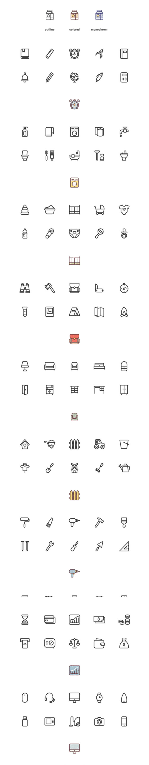 150-vector-icons-preview-580x2961